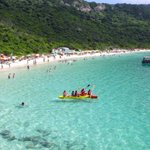 Rio de Janeiro State has Six of the Best Beaches in Brazil