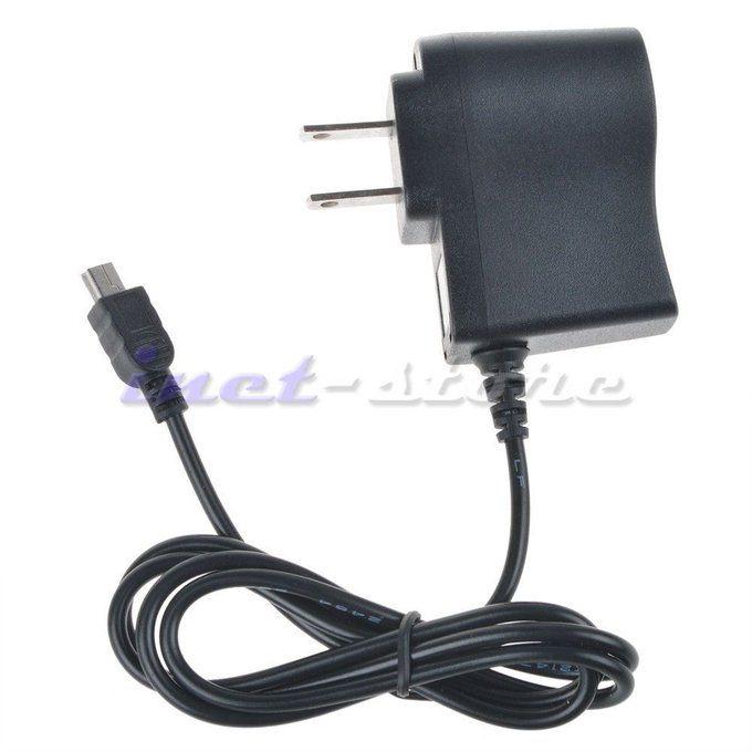 #free #music #win #style #follow #giveaway #mp3 AC Adapter 1A Home Wall Power Charger Cord Cable for Eclipse MP3 MP4 PMP Player #rt