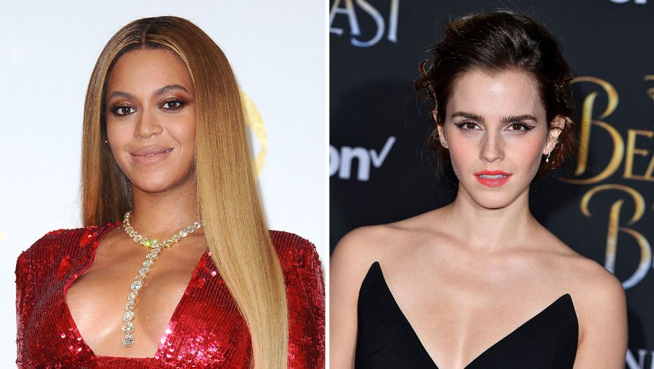 Emma Watson responds to Beyonce Beyhive fans who called her a hypocrite