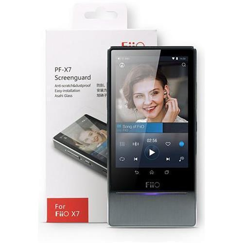 #free #music #win #style #follow #giveaway #mp3 FiiO PF-X7 Tempered Glass Screen Protector for X7 Music Player #rt