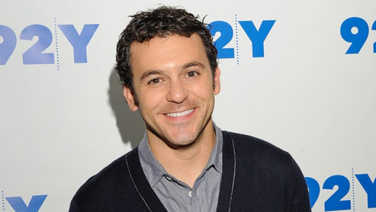 Fred Savage to host ABC's Ricky Gervais game show