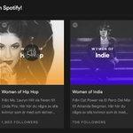 Fint @Spotify