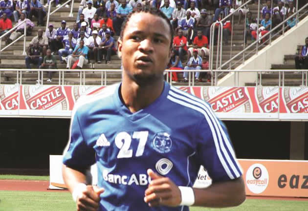 Chadya, Jaure timely boost for Ngezi | The