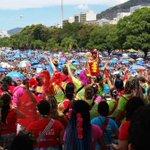 Brazil Reports Surge in 2017 Carnival Tourism Attendance