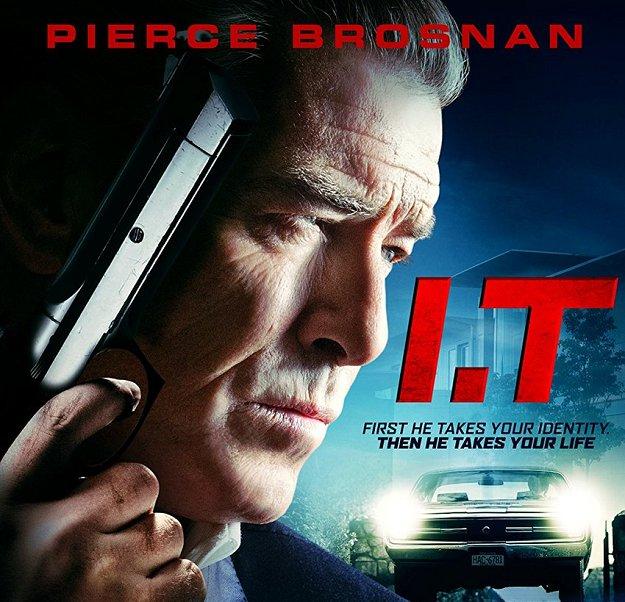 EXCLUSIVE I.T movie clip starring PierceBrosnan https://t.co/ZLvAsYYdwQ