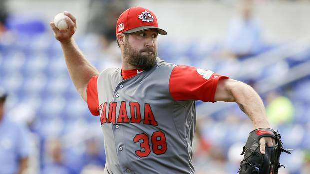 Former closer Eric Gagne hopes World Baseball Classic spurs MLB comeback From @Globe_Sports