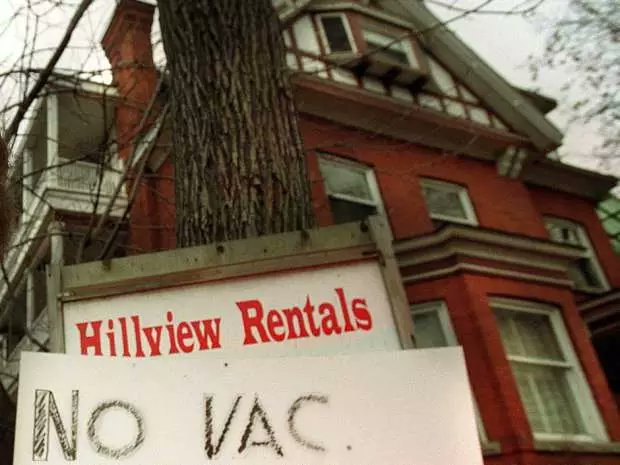 Canada's red hot real estate heats up apartment market to heights not seen in 30 years: