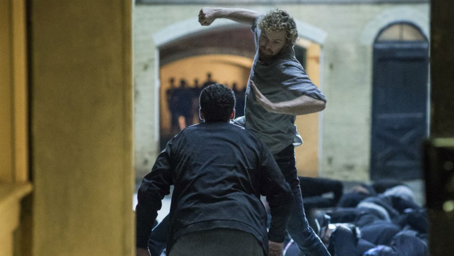 """Marvel's IronFist review bottom line: """"Fist"""" full of doldrums"""