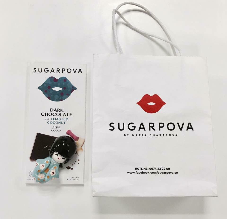 RT @Sugarpova: How cute is that doll ?! ????Instagram @sugarpova.vn https://t.co/tIGIG6GHER