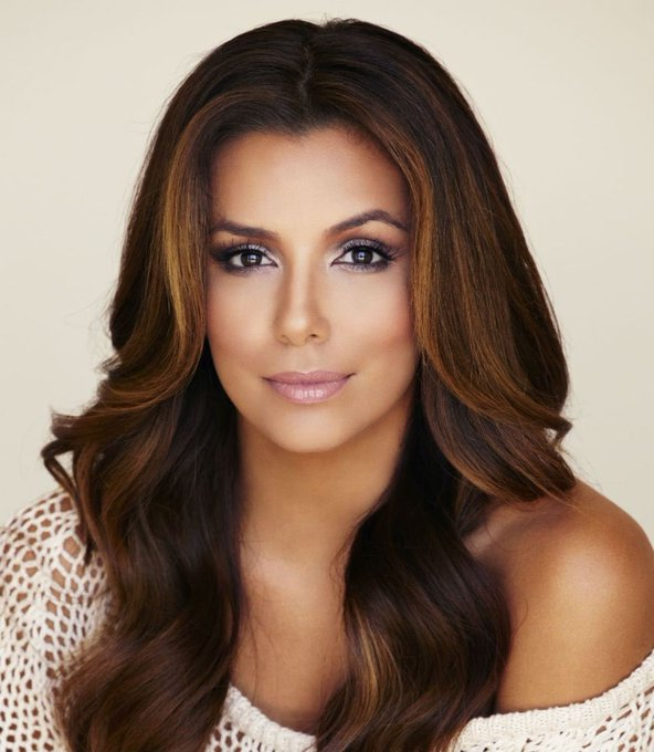 Happy Birthday Eva Longoria!!!