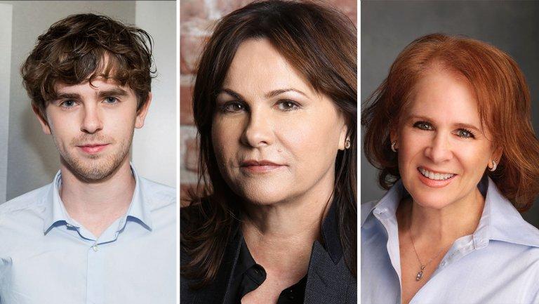 BatesMotel Duo Reteam for NBC Drama 'Long Distance'