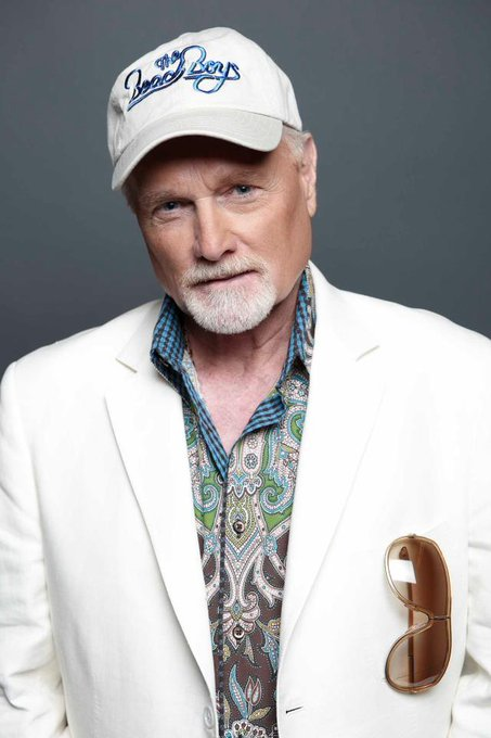 Happy Birthday Mike Love