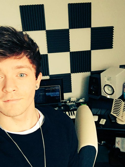 Happy Birthday, Connor Ball!