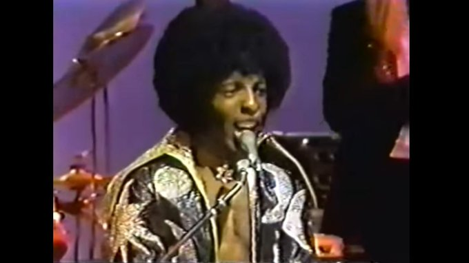 Happy Birthday Sly Stone: Sly & The Family Stone On The Mike Douglas Show