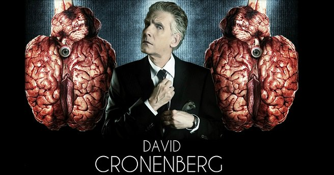 Happy Birthday David Cronenberg!