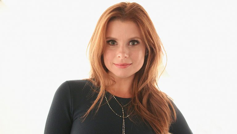 Exclusive: @JoAnnaLGarcia Joins ABC Drama 'Gospel of Kevin'