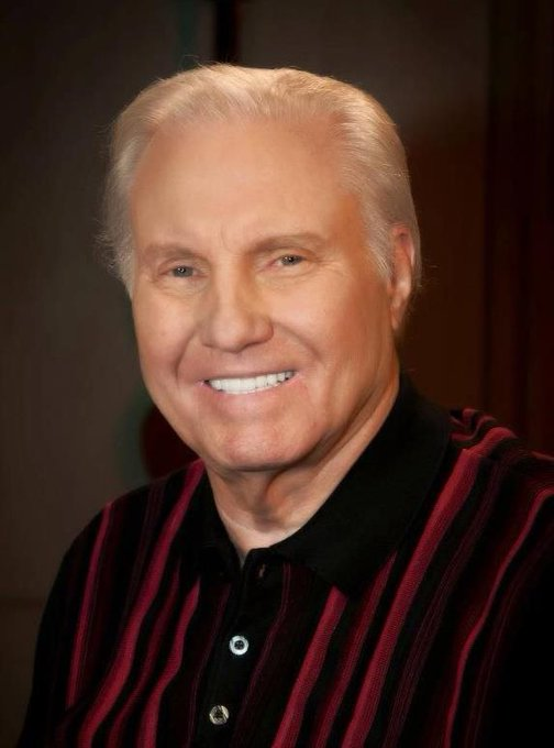 Happy Birthday Jimmy Swaggart