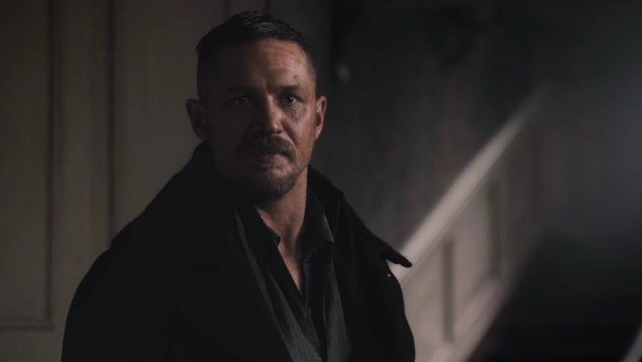 Tom Hardy drama @TabooFX gets a second season from @FXNetworks, @BBC