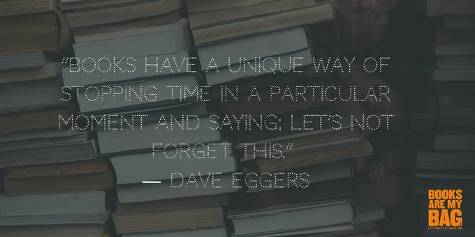 Happy birthday Dave Eggers! You\re pretty, pretty great.   cc: