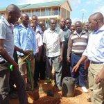 Home & Away: Training to raise environmental conservation ambassadors in Kenyan schools