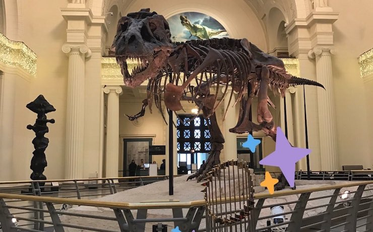 Are you playing D&D with the Field Museum's @SUEtheTrex? Because you should be! https://t.co/bi8mvr0tRp https://t.co/D9NoOgrUIK