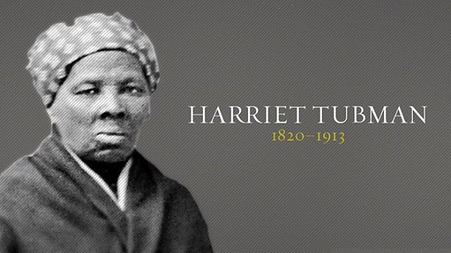 #InternationalWomensDay #HarrietTubman ????????❤️???? https://t.co/EONmtM4odW