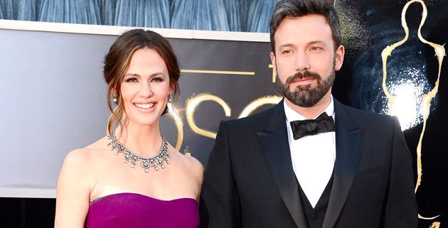 Jennifer Garner and Ben Affleck are co-parents, not a couple:
