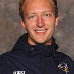 Moorhead's Ellingson named NSIC track athlete of the year