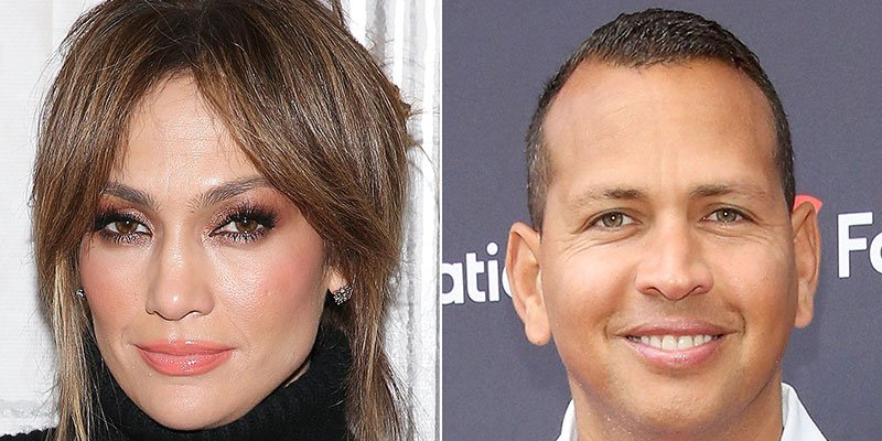 Jennifer Lopez and Alex Rodriguez are dating: Reports