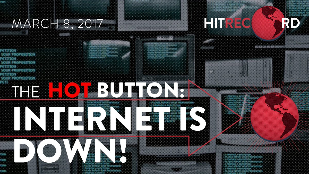 Internet down! Internet down! ???????????????? https://t.co/Rgp6ttfnXk