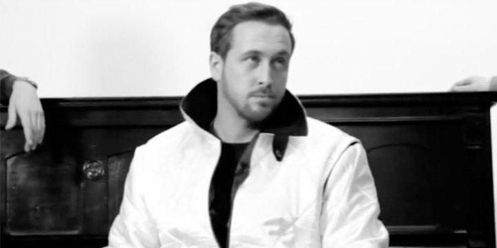 Fake Ryan Gosling stuns German awards show while accepting prize for