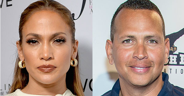 Here is the (J)low-down on this hot new couple: Jennifer Lopez and Alex Rodriguez!