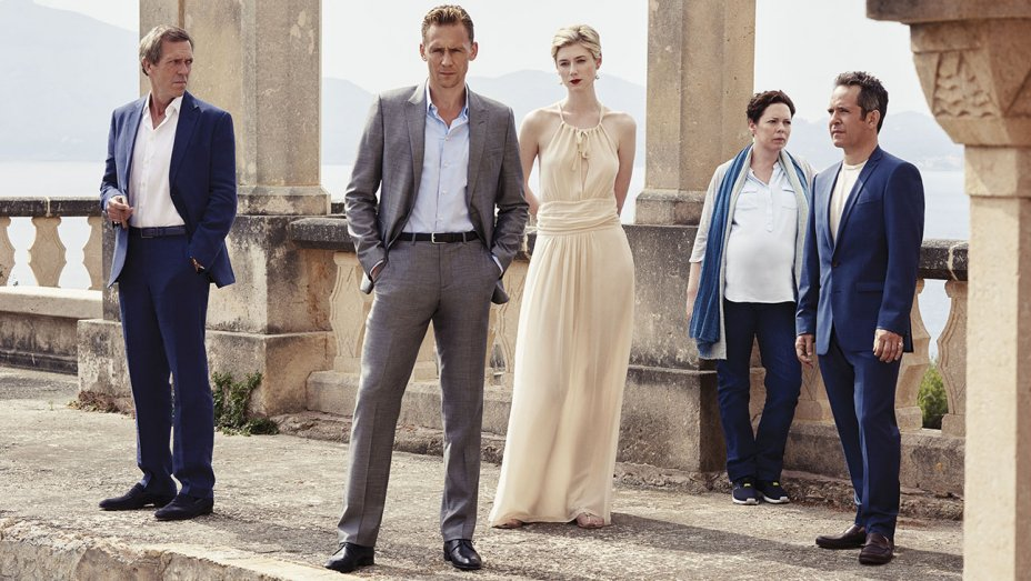 "'The Night Manager' Second Season in ""Early Development"" at BBC, AMC"