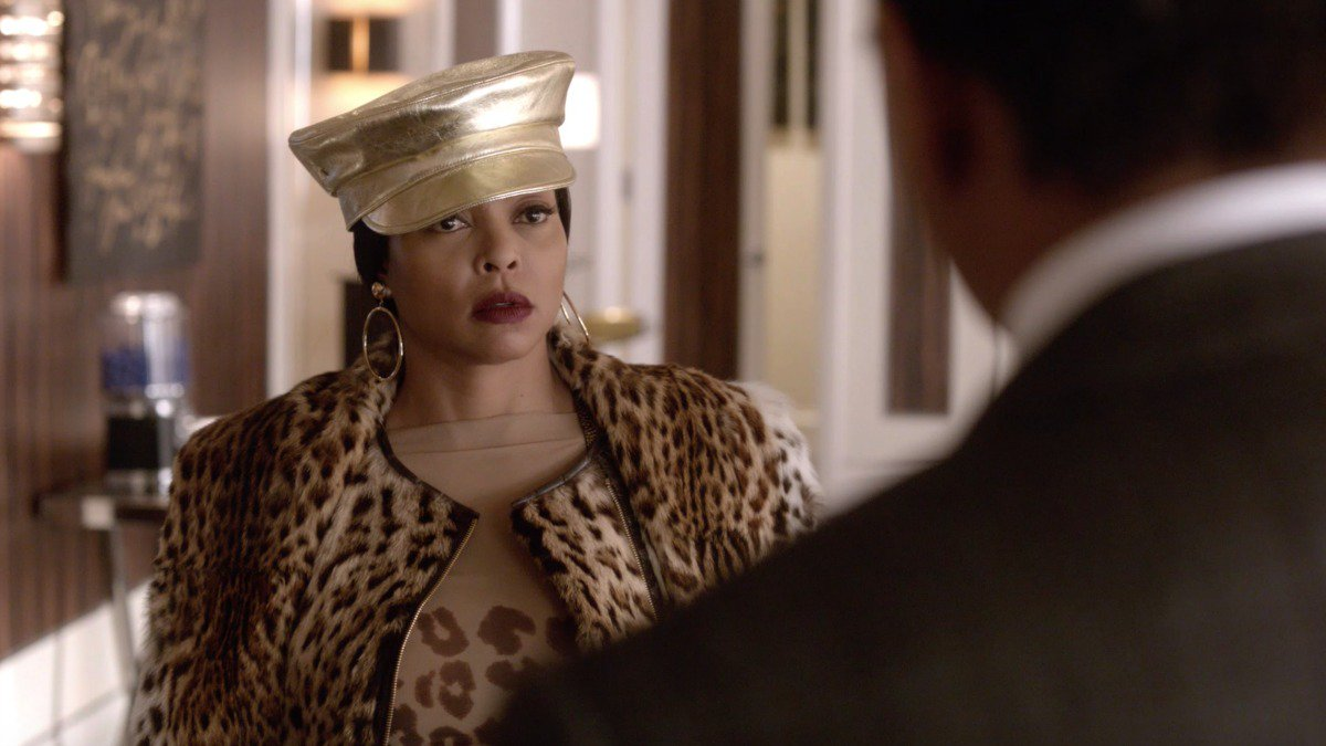 Cookie is back! �� Get ready for the return of #Empire on Wednesday, March 22. https://t.co/kHFF8Ywx61