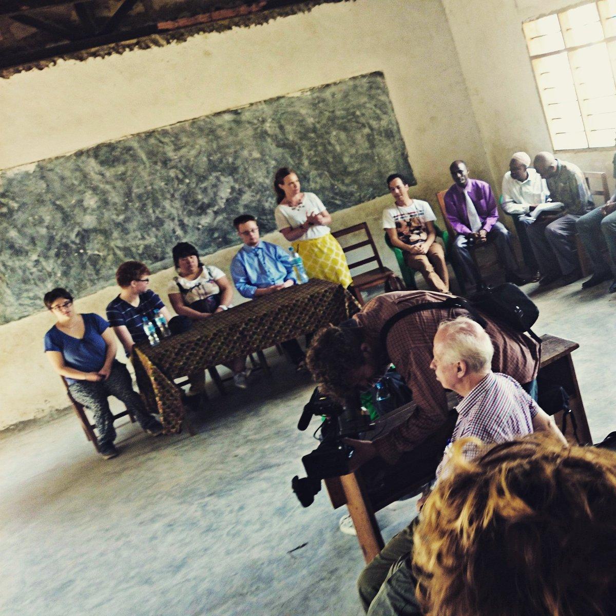 test Twitter Media - För två år sen besökte vi Kisosoraskolan som arbetar med inkluderande utbildning. Alla barn ska få rätten till skola! #tbt #postkodeffekten https://t.co/JzPEQIAEeg