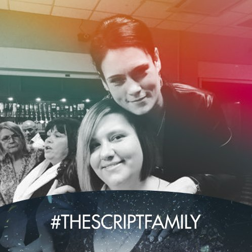 @LouiseC199422 #TheScriptFamily https://t.co/UweZRc9Xr7
