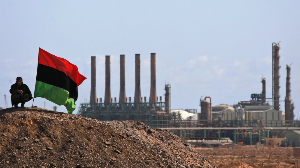 Will losing oil ports end Haftar's power in Libya?