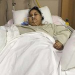 Mumbai Surgery On World's Heaviest Woman Is Successful, Say Doctors