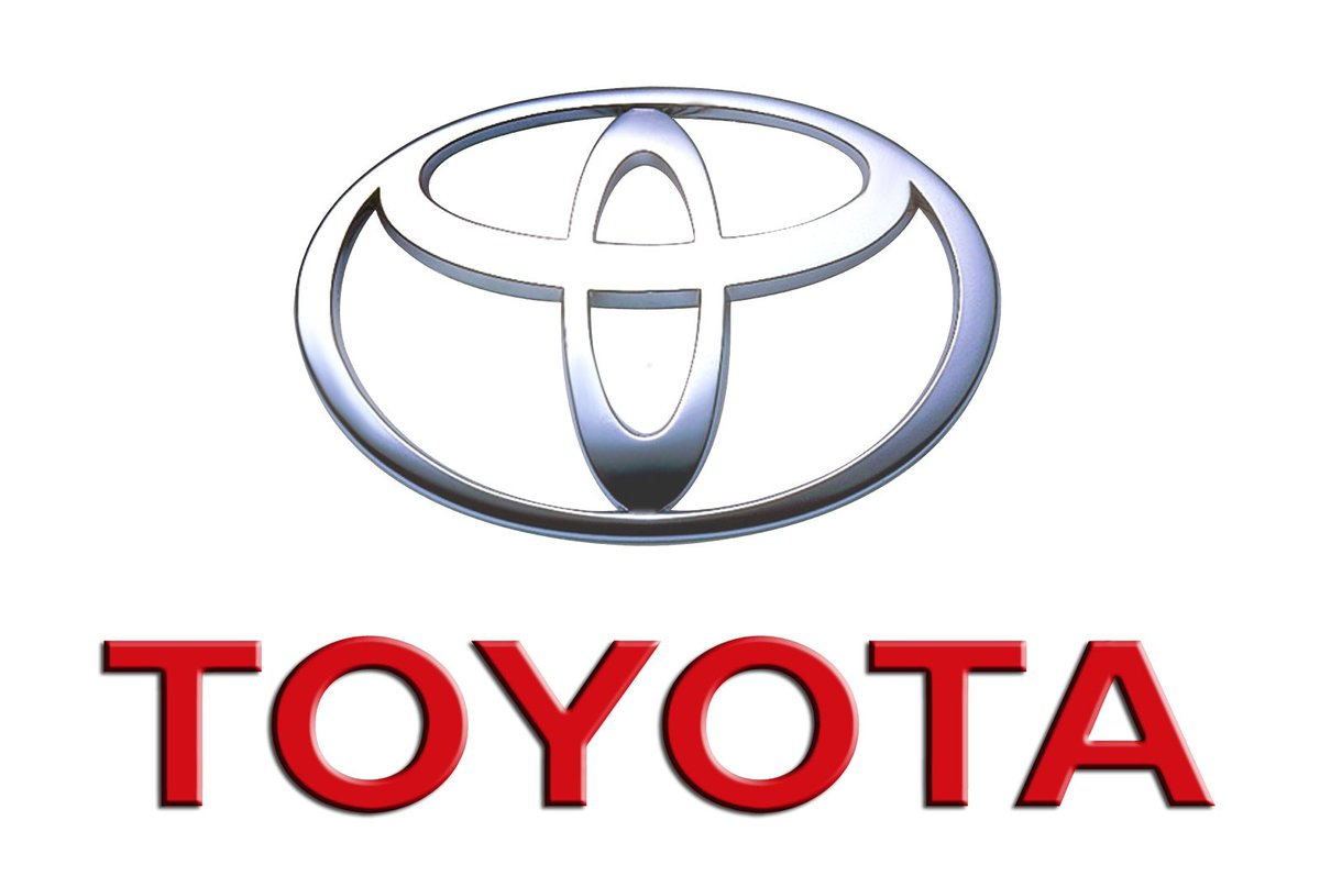 Toyota – одна из крупнейших в мире автомобильных компаний