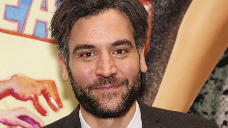 .@JoshRadnor to Star in NBC's @JasonKatims Pilot