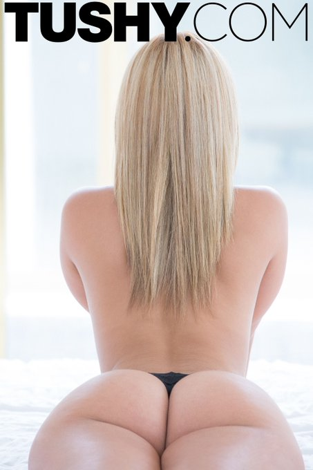 Guess that #TUSHY! GO! https://t.co/RUCcG1XwjK