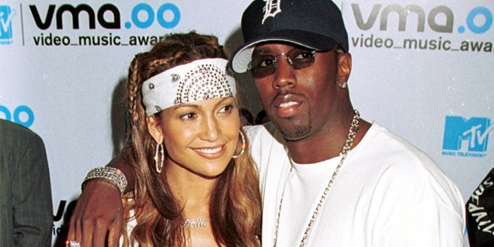 All the famous men who've dated Jennifer Lopez