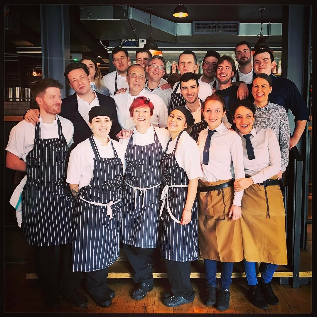 Big love to my wonderful team in Oxford .... jamie oxx https://t.co/qbXFQBRHjR