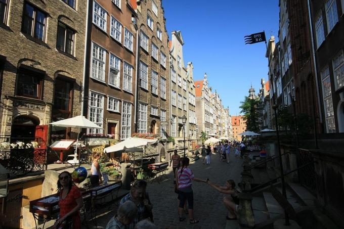Gdansk, Poland's hidden gem