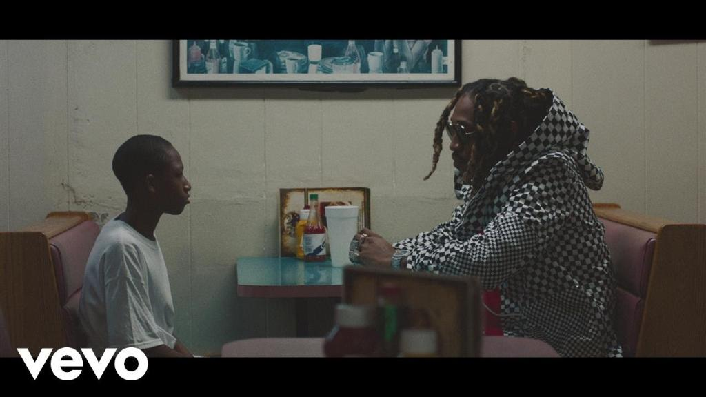 "What would you say to your younger self?   @1future's ""Use Me"" → https://t.co/24BSq63EkE https://t.co/FUMgDrf3LS"
