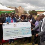 County releases Sh163m bursaries to poor students