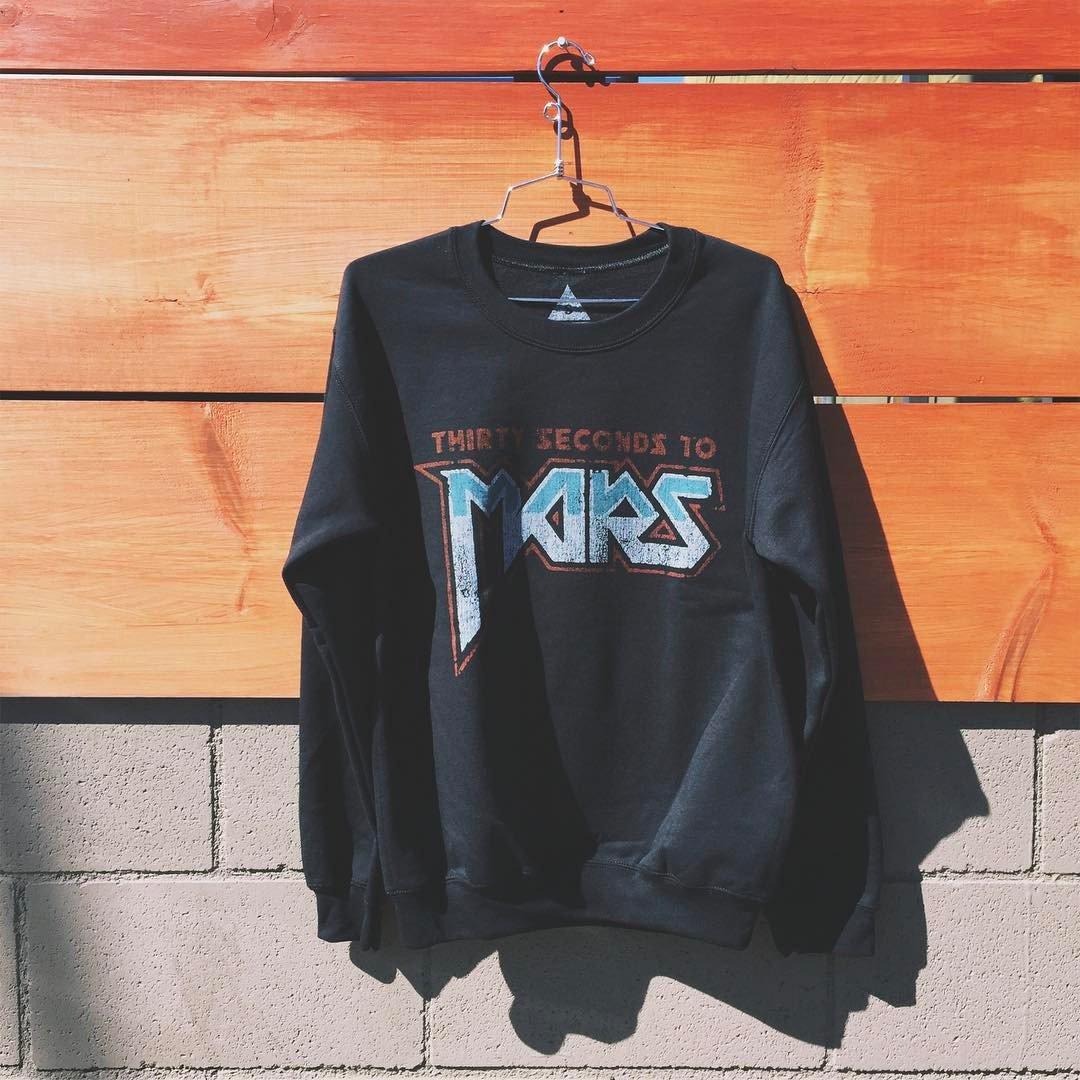 ????????????❤️???????????? the MARS Vintage Sweatshirt! https://t.co/vkngxPTgWF https://t.co/qqcofdaqil