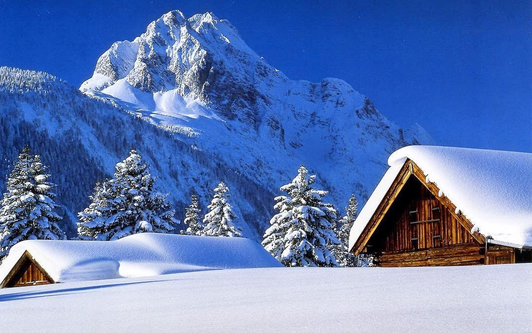 ~ I ❤️ Winter ~ - cover