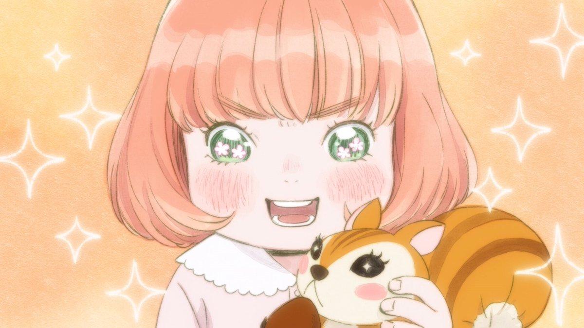 明日23:00から、NHK総合テレビにてアニメ「3月のライオン」第21話が放送です!あのモモちゃんの名言がついにアニメで
