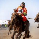 No joy ride: Mongolian child jockeys risk their lives in dangerous horse races despite ban